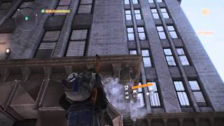 Tom Clancy's The Division™ Beta Crasher Drone Riot Location