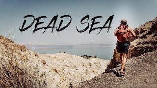 EIN GEDI NATIONALPARK - Am Rande des Toten Meers l Israel Vlog#4