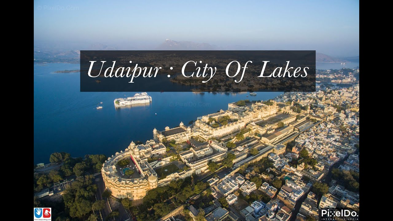 things to do in udaipur – wordcamp udaipur 2018