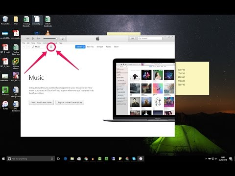 iTunes doesn't detect your iPhone/iPod on Windows 10