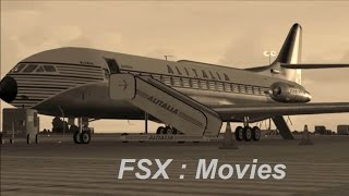 FSX : Classic European airlines