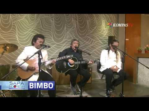 Bimbo - Rindu Rasul Mp3