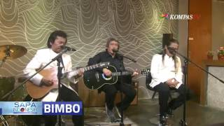 Bimbo - Rindu Rasul
