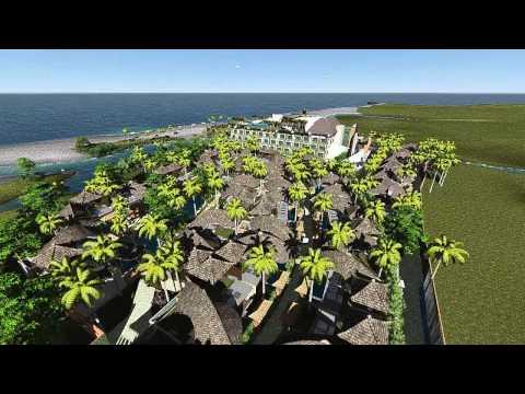 Berawa Beach Villa & Hotel - The Best Investment Property In Bali