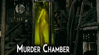 Murder Chamber Movie Explained in Hindi | Perfume Psychological Thriller Ending Explanation