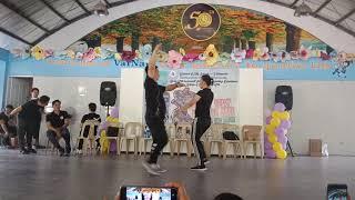 ALITAPTAP GRADE 2 FOLK DANCE DEMO