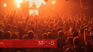 Club Nouveau by Tiesto :Mark Norman Feat. Jes - One Moon Circling