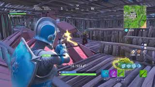 How to get a better aim at Fortnite Torial #1