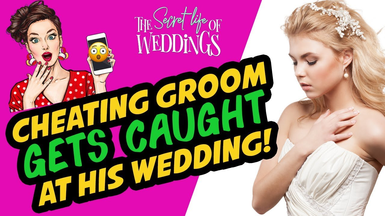 Bride Reads Cheating Fiances Texts During Ceremony Wedding Horror Stories Wedding Fails