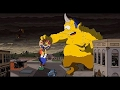 The Simpsons Funniest Moments #182 HD The Monster