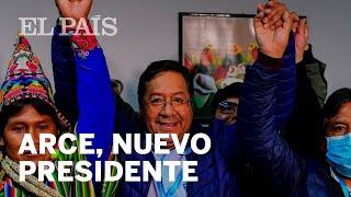 Luis ARCE será el próximo presidente de BOLIVIA con el apoyo de los indígenas y de la clase media