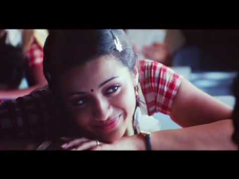 Kiliye Kiliye Kiliyakk  Tamil Video Song  Ji  Ajith  Trisha  Vidyasagar