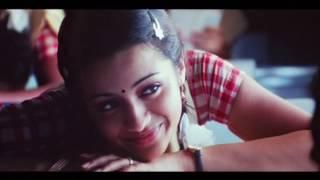 Kiliye Kiliye Kiliyakk | Tamil  Song | Ji | Ajith | Trisha | Vidyasagar