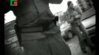 Мец-наз схватили в Чечне 1