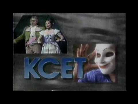 PTV sIDs June 1997; KCET 720p60 Part 1 of 2