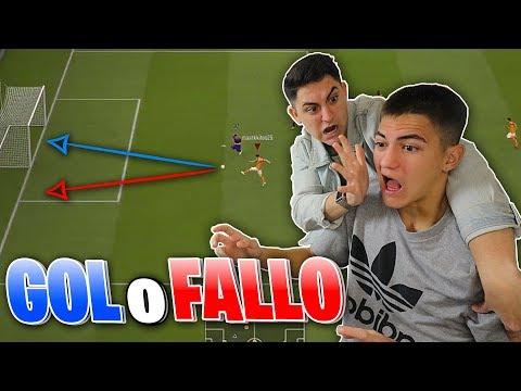 ¡¡GOL O FALLO CHALLENGE!! [VÍDEOS DE SUSCRIPTORES]