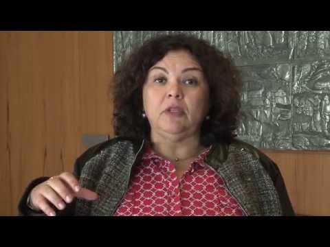 Juneia Batista, FETAM-SP, Brazil