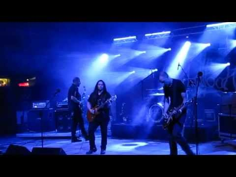 AGALLOCH - Live Barth/Germany 2015 BMOA (1)