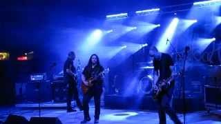 AGALLOCH - Live Barth/Germany 2015 BMOA (1)