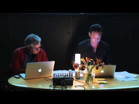 THE GREAT ANIMAL ORCHESTRA: A Performance & Dialogue In Soundscape And Poetry