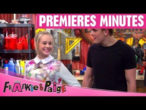 Frankie & Paige - Le retour de Bélissa