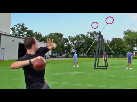 Thumbnail: Drew Brees Edition | Dude Perfect