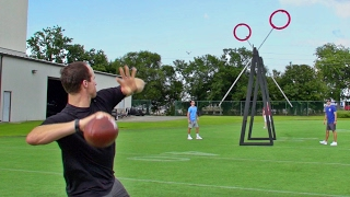 Drew Brees Edition | Dude Perfect thumbnail