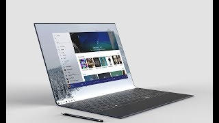 Microsoft Surface Vision 2022    Flexible OLED and POLED Screens