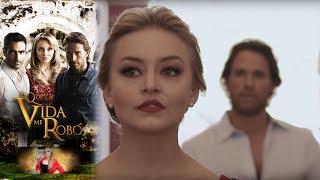 Montserrat descubre que Alejandro está vivo | Lo que la vida me robó - Televisa