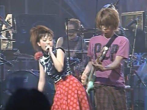 Judy And Mary - Kujira 12 Go