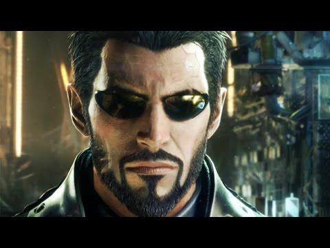 Deus Ex - Mankind Divided : A Primeira Hora