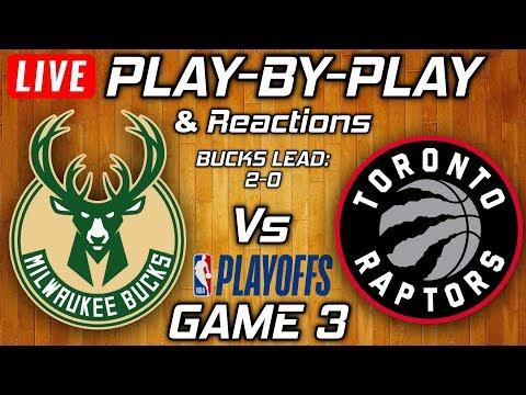 bucks-vs-raptors-game-3-|-live-play-by-play-&-reactions