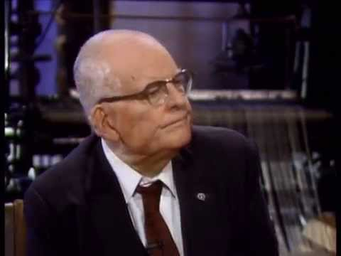 W. Edwards Deming: The 14 Points