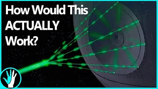 Could You Build the Death Star