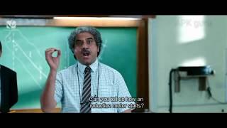 Induction Motor - Funny scene | 3 Idiots clip | Aamir Khan | R Madhavan | Sharman Joshi