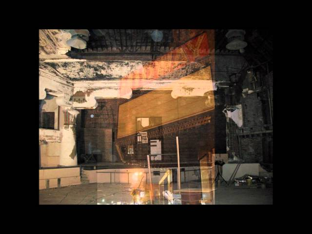 The Midway Theater~ Using the Kuleshov Effect