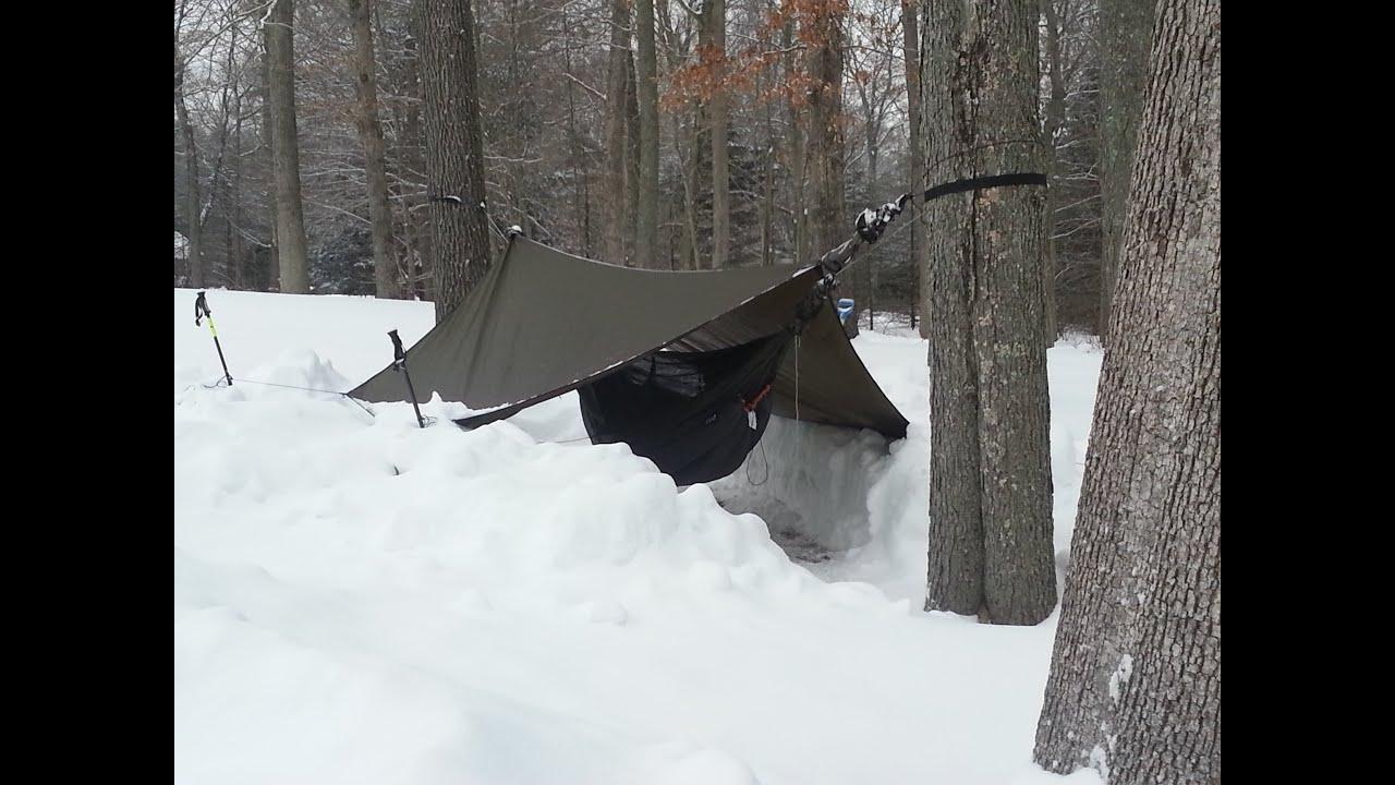 hammock camping on the appalachian trail  sam i am   youtube  rh   youtube