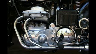 The Most Significant 4-cylinder Bikes in History !!!