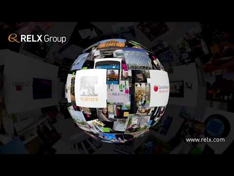 How RELX Group businesses support the SDGs