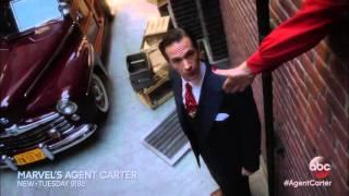 Промо Агент Картер (Agent Carter) 2 сезон 5 серия
