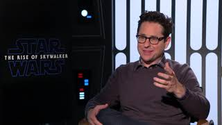 J.J. Abrams on Scorsese`s Marvel movie comments - does it apply to Star Wars