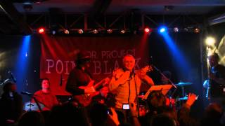 Dr.Project Point Blank Blues Band & Branko Kockica - U svetu postoji jedno carstvo
