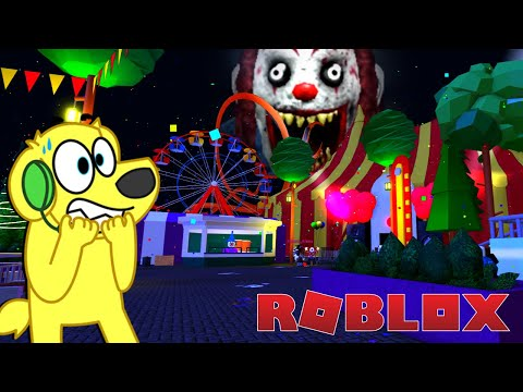 Roblox CIRCUS TRIP - All Endings