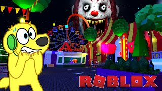 Roblox CIRCUS TRIP Goes HORRIBLY WRONG