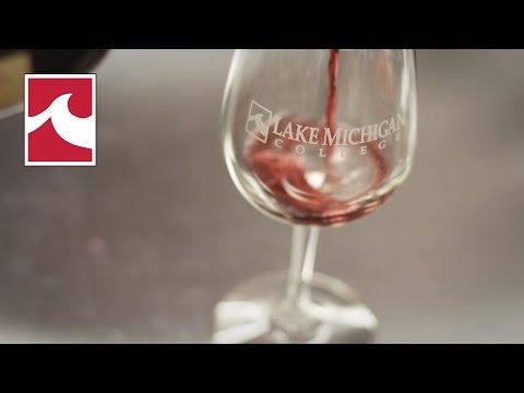 Lake Michigan College - Wine & Viticulture Technology