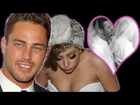 Lady Gaga to MARRY Taylor Kinney in Venice