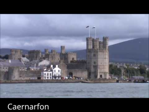 Places to see in ( Caernarfon - UK )
