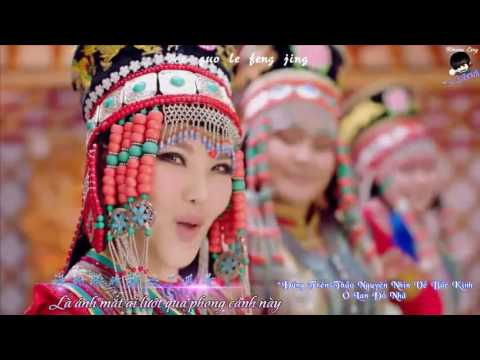 Tuyển Tập 10 Ca Khúc Nhạc Mông Cổ Hay Nhất | Phần 1 ✔ thumbnail