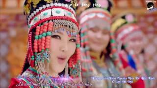 Tuyển Tập 10 Ca Khúc Nhạc Mông Cổ Hay Nhất | Phần 1