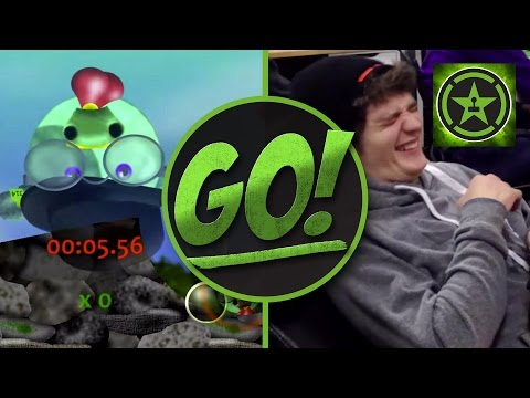 GO! #69 - How Do You Spell Geoff?